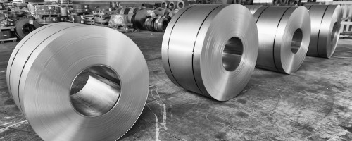 Steel Sheet Metal